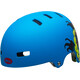 Bell Span Bike Helmet Children blue